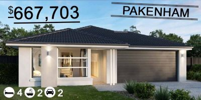 Find Select Buy - New Home for Sale in Pakenham