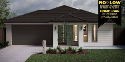 Find Select Buy - New Home for Sale in Donnybrook