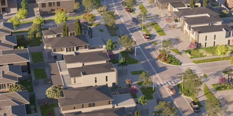 Find Select Buy - New Home for Sale in Truganina