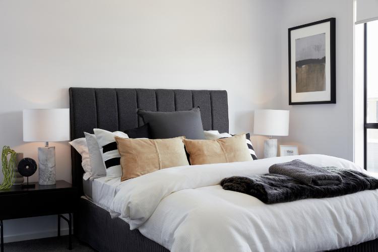 Home Finder - Bedroom