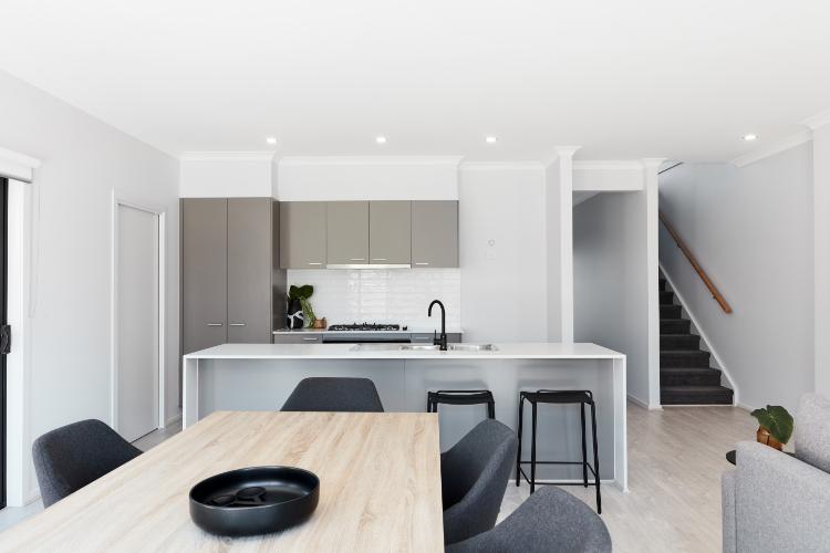 Home Finder - Kitchen