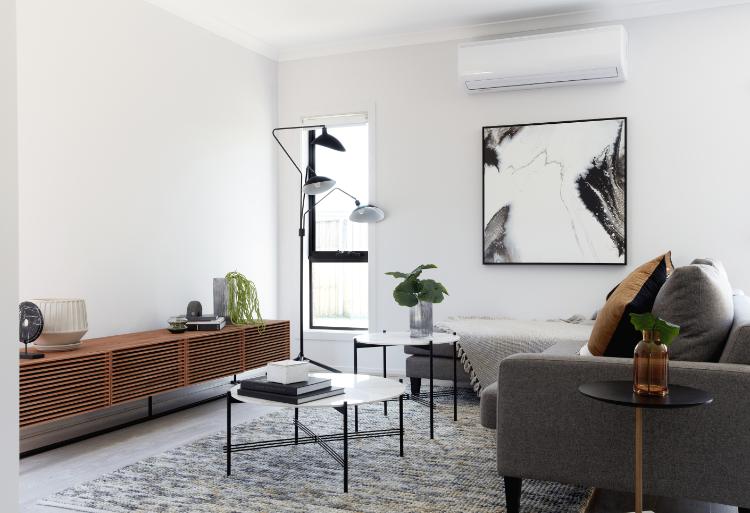 Home Finder - Living Room